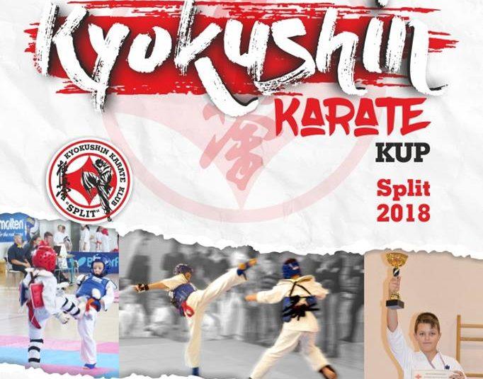 Split Open 2018