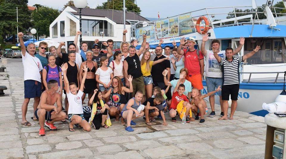 Ljetna škola Novi Vinodolski