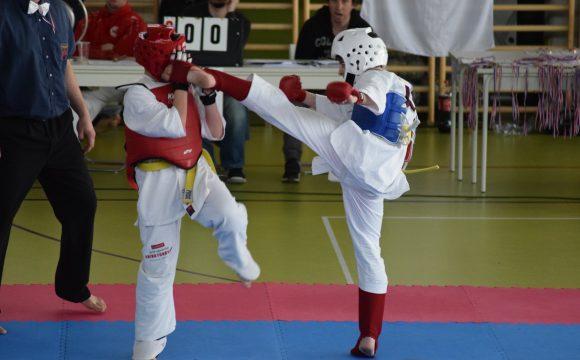"Održan karate turnir""Split KUP 2019″"