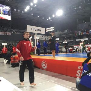 Prvenstvo Hrvatske u borbama i proglašenje najboljih u sezoni 2019/2020