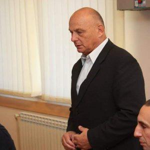 Milan Garašić promaknut u crni pojas 6.DAN