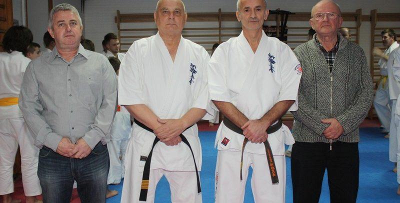 Promocija Milana Garašića u 6.DAN